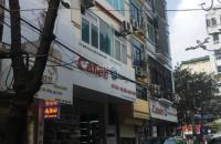 Bán nhà mặt phố Đào Tấn, 65m2, mặt tiền 8m, 22 tỷ, vỉa hè, kinh doanh