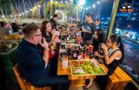 Sang nhượng gấp!nhà hàng ăn,diện tích:150m2,mặt Phố Ngô Xuân Quảng cực đẹp!xem ngay!