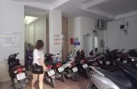 Gà Đẻ Trứng Vàng! Bán Tòa Nhà Trường Chinh 7 Tầng Thang Máy Cho Thuê 80tr/ Tháng chỉ 9 Tỷ.