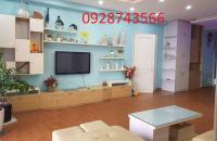 Bán căn hộ chung cư tại Dự án Khu đô thị Văn Khê, Hà Đông, Hà Nội diện tích 114m2  giá 1,7 Tỷ