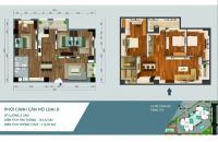 Cần bán gấp căn hộ N04A ngoại giao đoàn-xuân tảo,DT:112m2,3 pn/2vs,ở ngay,giá bán:thỏa thuận