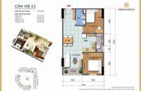 Duy nhất 3 suất được chọn căn tầng đẹp giá rẻ tại dự án Hope Residences Phúc Đồng chỉ từ 900tr căn.