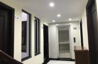 HOTEL, Nguyễn Chánh, 88m2, 6T, thang máy chỉ 15 tỷ.