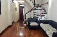 Bán nhà Thanh Xuân phân lô, nở hậu, mới xây, thiết kế hiện đại, tặng toàn bộ nội thất.