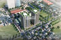 Chính chủ cần bán căn 3PN, 95m2 tầng trung đẹp tòa B dự án Thống Nhất Comlex - Giá 2.755