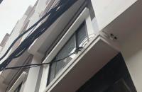 Bán nhà mới siêu đẹp phố  Khương Hạ , Thanh Xuân, 55m x 5 tầng, giá 3.25 tỷ