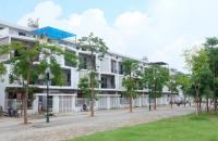 Bán nhà Liền Kề Nam32 - khu đô thị mới nam 32 - Hoài Đức, Hà Nội