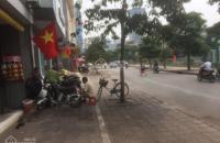 Mặt phố Thượng Đình, Thanh Xuân, 50m2, mt 5m, k/doanh đỉnh, chỉ 9.5 tỷ LH 0944907504.