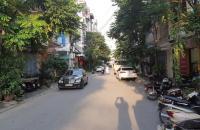 Nguyễn văn Cừ, Tổ hợp kinh doanh, Vp,Phân lô vip, ô tô tránh, vỉa hè, 190x4, 13.5 tỷ
