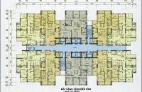 Bán căn hộ chung cư 3PN - 25T2 Trung Hòa, full nội thất, giá thỏa thuận, LH 0934662777