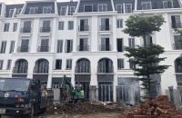 Bán liền kề shophouse Hacinco - Nguyễn Xiển. Giá 8 - 12 tỷ tỷ /lô shophouse xây 5 tầng, LH 0961612434