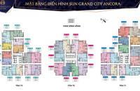 Bán căn hộ chung cư tại dự án Sun Grand City Ancora Residence, Hai Bà Trưng, Hà Nội, DT 73m2