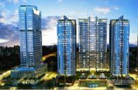 Chung cư cao cấp nhất quận Thanh Xuân chỉ 2,7 tỷ/100m2 Gold Tower