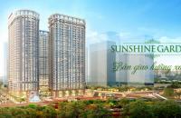 Tặng 140 triệu dự án Sunshine Garden, Hai Bà Trưng, Hà Nội, diện tích 78m2, giá 2.5 tỷ