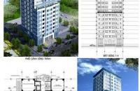 Bán chung cư 65,8m2 thiết kế 2 phòng ngủ, 2 vệ sinh, bếp, phòng khách