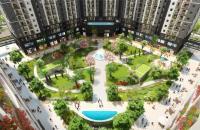 Bán căn hộ chung cư tại Dự án Khu đô thị Sài Đồng, Long Biên, Hà Nội diện tích 76m2  giá 16.2 Triệu/m²