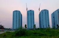 Giảm giá mạnh chung cư Thanh Hà diện tích: 66m2, 2PN