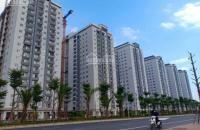 Chung cư Thanh Hà giảm giá mạnh còn 10,5 triệu/m2