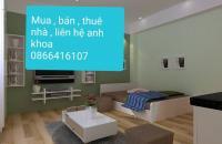 Bán căn hộ chung cư tại Đường Hàm Nghi, Mỹ Đình , Hà Nội diện tích 19.5m2  giá 19.5 Triệu/m²