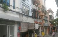 Không mua nhà này thì mua nhà nào?Phố Nguyễn Văn Cừ-nhỉnh 3 tỷ ô tô vào nhà. 0976987000