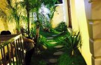 Viên ngọc giữa lòng khu đô thị Việt Hưng, Long Biên 240m² full nội thất chỉ 22 tỷ. LH: 0974520796