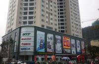 Bán căn hộ chung cư 173 Xuân Thủy, Cầu Giấy, giá: 28tr/m2, DT: 90,8m2, 3PN-2WC, LH: 0964897596