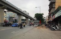 KINH DOANH ĐỈNH bán nhà đường Nguyễn Trãi – Thanh Xuân, oto đâu cửa 35 m2, giá 5,1 tỷ.