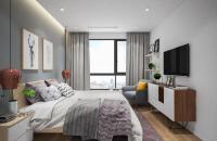 Bán căn hộ chung cư tại Dự án 6th Element, Tây Hồ,  Hà Nội 1,5 PN diện tích 59.8m2  giá 41.3 Triệu/m² ( bao gồm VAT + KPBT)