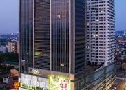 Bán căn hộ chung cư Mipec Tower 229 Tây Sơn 105m2, giá 3,4 tỷ có TL. 0964897596
