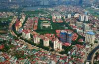 Đầu tư suất đất liền kề ven đường vành đai Định Công Kim Đồng đường 11,5m giá 48 triệu