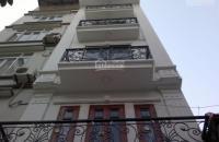 Bán nhà 5 tầng 50m2 khu đo thi mới Yên Nghĩa Hà Đông
