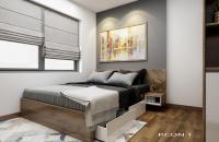 Chung cư Sun Square, thanh toán 990tr nhận căn hộ 115m2, 3.2 tỷ, trung tâm Mỹ Đình