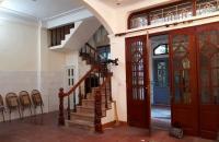 Hơn 5 tỷ sở hữu nhà đẹp phố Vip Nguyễn Hữu Thọ, 55m2x5T, Gara,KD,VP