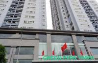 Chính chủ bán căn hộ Green Park Dương Đình Nghệ 96m2, 3PN, đủ nội thất, giá chỉ 3 tỷ có TL