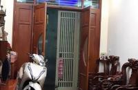 Bán nhà Phú Đô, Tư Liêm, oto đỗ cổng, vip, nhà đẹp ở ngay 35m2 5 tầng giá 2.8 tỷ lh: 0943556833.