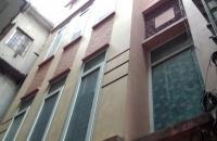 Bán nhà, Cầu Giấy, Phân lô, Ô tô, Kinh Doanh, 36m2, Giá 5 tỷ, LH 0985218828