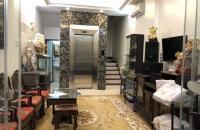 Bán nhà ngõ 127 Hào Nam - Đống Đa, 37m2x6T, thang máy, chỉ 5.25 tỷ, lh 0968709296