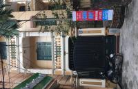 Cần bán gấp! Nhà ngõ phố Cát Linh, Q.Đống Đa, 28m, MT 3.6, 4.1 tỷ. Lh: 0986753411