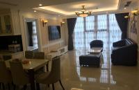 Bán gấp căn hộ 2 PN, 101m2, đủ nội thất cao cấp, giá 3,4 tỷ