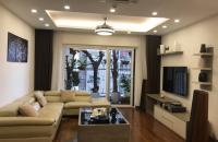 Bán chung cư 671 Hoàng Hoa Thám 2 phòng ngủ 102m2 giá 3,850 tỷ - đầy đủ nội thất cao cấp