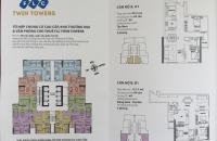 Tôi chính chủ cần bán căn hộ chung cư FLC 265 Cầu Giấy, 117,4m2, 34 tr/m2: 0865427658