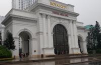 Bán căn hộ 2 phòng ngủ 88m2 cửa chính tây Nam chung cư Royal City 72A Nguyễn Trãi 3,85 tỷ. LH 0972015918