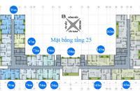 Bán gấp CC Anland Nam Cường, A1211 (75m2) và B1504 (54m2), giá 25tr/m2, 090 212 8819