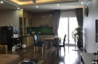 Chính chủ cần bán căn hộ 137 Nguyễn Ngọc Vũ đẹp lung linh, diện tích 76,6m2, 2PN, 0964897596
