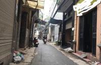 Bán nhà Tân Triều, mới cứng – kimh doanh – ô tô đỗ cửa – giá chỉ 63tr/m2.