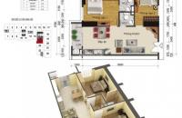 Chính chủ bán lại căn hộ tầng 22 Gemek 1. Giá thương lượng.
