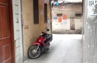 BÁN  nhà chung cư mini,Nguyễn Lương Bằng - Đống Đa 66m2 * 5T, doanh thu 25tr, 5 tỷ