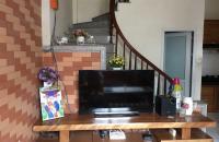 Bán Nhà Đường Tam Trinh, 37mx4T,MT6m,giá 2.1tỷ, LH: 0983601688.