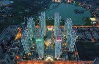 Bán gấp căn hộ 86,5m2 (căn góc) dự án An Bình City. LH: 0985670160.