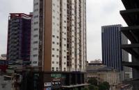 Bán nhà 6 tầng mặt phố Mạc Thái Tổ, Cầu Giấy giá 18.5 tỷ